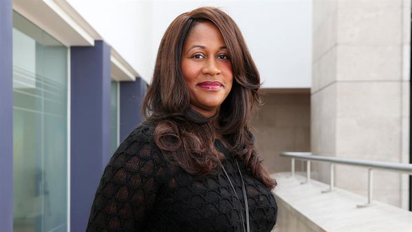NABS appoints Karen Blackett as its new president