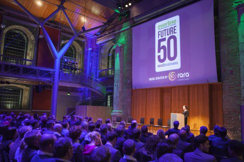 Adyoulike named in Real Business' The Everline Future 50