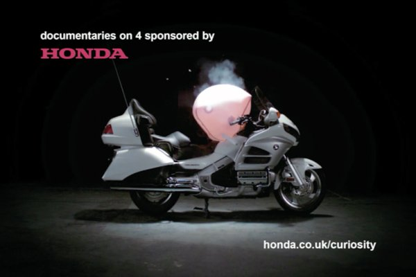 Karmarma wins pitch for Honda UK idents