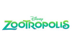 English Zootropolis Title