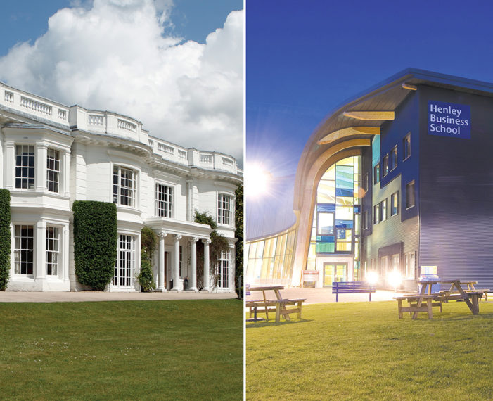 Hunterlodge Advertising Awarded Henley Business School Integrated Marketing Partner Contract