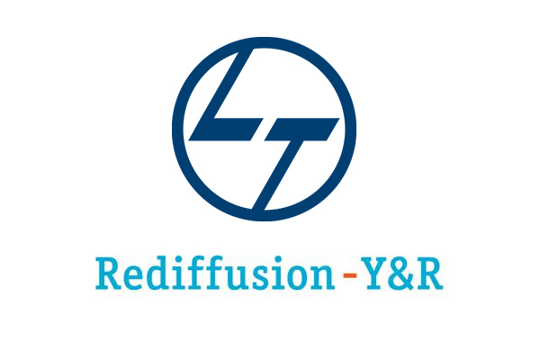 Rediffusion Y&R bags creative duties of Larsen & Toubro