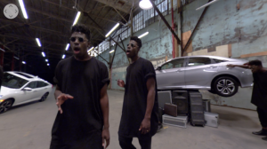 Moses-Sumney-in-2016-Honda-Civic-360-degree-music-video-760x425