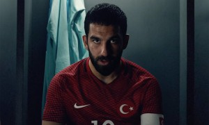 Nike Football Presents- Half-time Speech