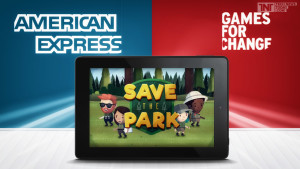 games-for-change-american-express-launch-save-the-park