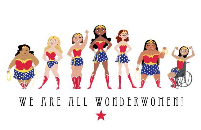 Elmwood's Lyndal Kearney: Let's hear it for women!