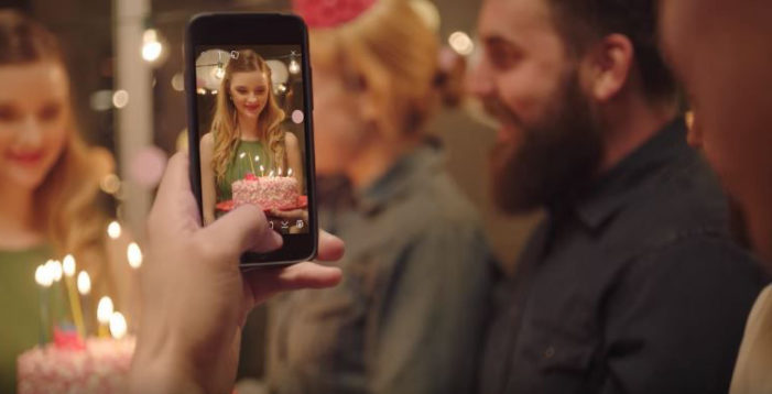 Snapchat catches up with Facebook as it clocks up 8bn daily video views
