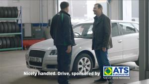 ATS-Drive