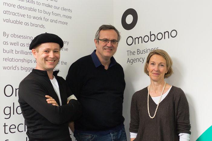 Omobono Win Prestigious Queen's Award for Enterprise in International Trade