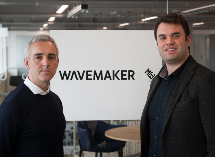 MEC Launches Specialist Content Offer Wavemaker