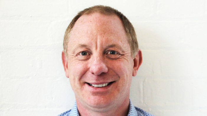 BBD Perfect Storm boosts top team by hiring David Shiel as Client Services Director