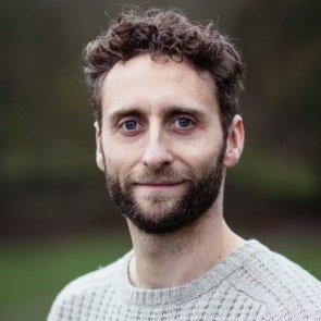 Jon Mowat - Headshot
