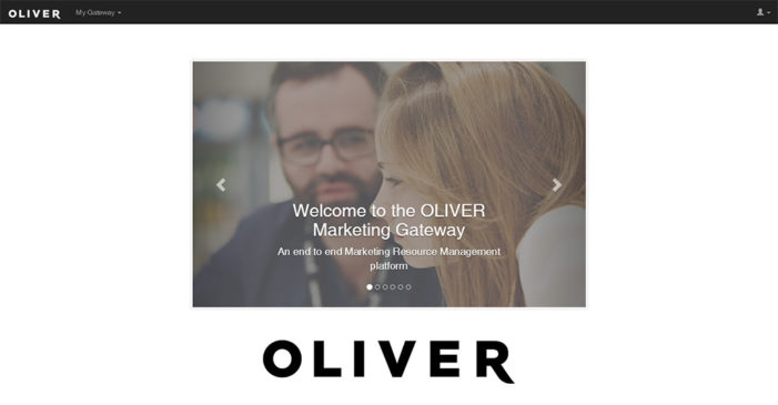 OMG! OLIVER unveils new marketing resource tool