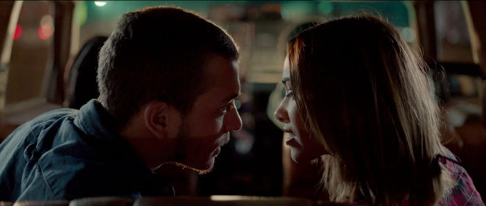 Y&R team with Egg Film's Jason Fialkov to launch haunting 'First Kiss' love story