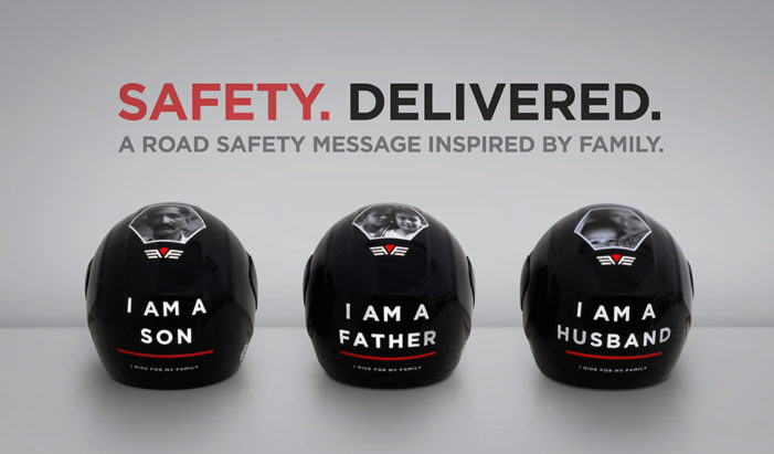 Freedom Pizza and Saatchi & Saatchi Dubai encourage road safety with #SafetyDelivered initiative