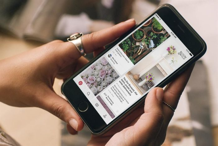 John Lewis, Nestlé and Tesco first UK brands to use Pinterest ads