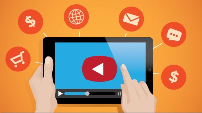 Seven Reasons to Embrace Video Marketing