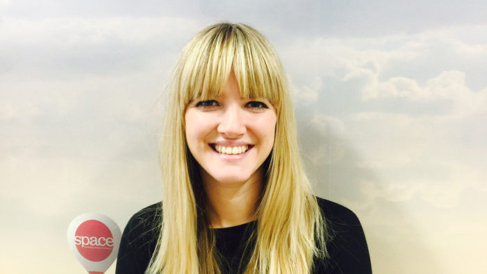 Space strengthens client service team with Anna Roberts