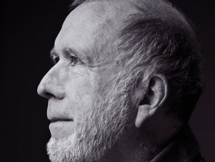 "PHD and Wired co-founder Kevin Kelly to explore the 12 ""inevitable"" tech trends at 2016's Cannes Lions"