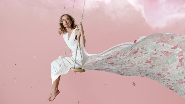 M&S launches 'The Art of Summer' campaign for its summer 2016 fashion collection