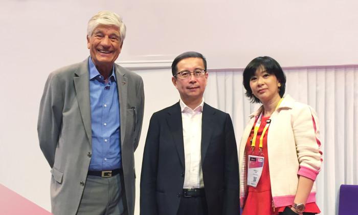 Publicis Groupe and Alibaba announce China Uni marketing partnership