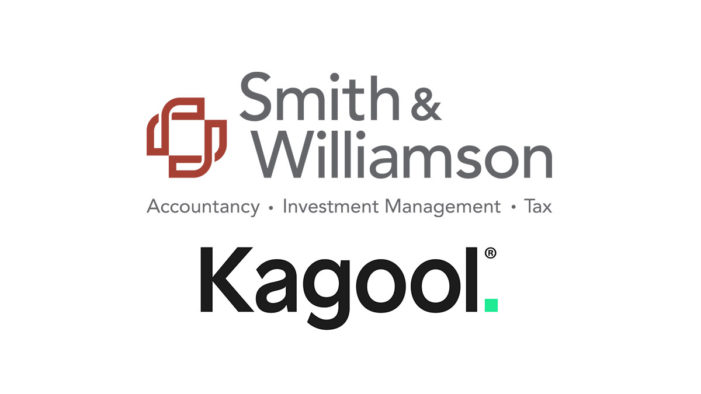 Kagool is on the money with financial and professional services firm win