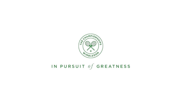McCann London launch content films for Wimbledon 'In Pursuit of Greatness' campaign