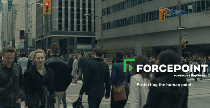 Forcepoint Expands Brand Campaign to Emphasize the Human Side of Cybersecurity