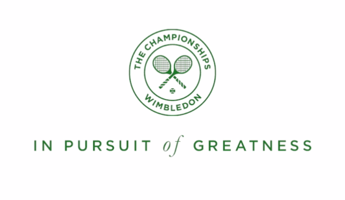Three things brands can learn from Wimbledon's 'In Pursuit of Greatness' campaign