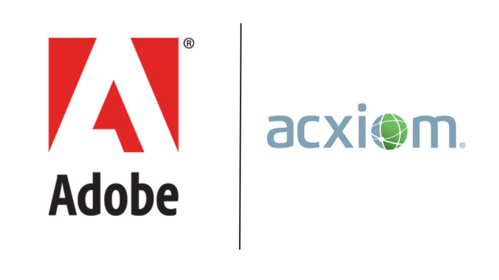 Acxiom team with Adobe to launch Connected Spaces