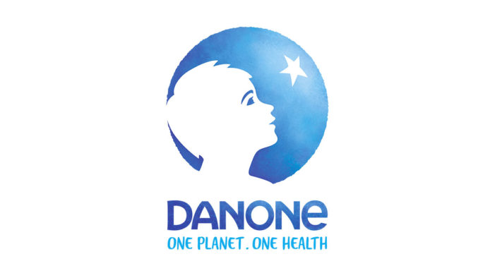 Conran Design Group Creates New Global Danone Brand Identity
