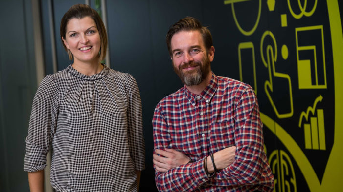 Deloitte Digital Scotland appoints new leadership team