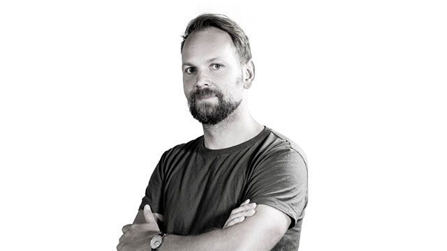 John Kilkenny joins TBWA\Dublin as Creative Director