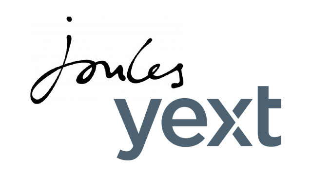 British fashion retailer Joules partners with Yext to strengthen its digital presence