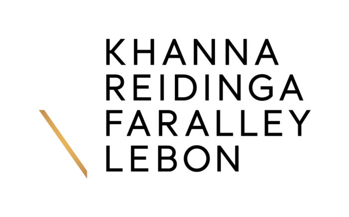 Amsterdam Creative Agency Khanna\ Reidinga Rebrands As KRFL