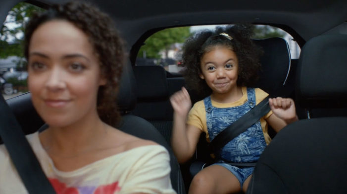 Leo Burnett London Launches Uplifting 'Happy Dance' Ad for McDonald's