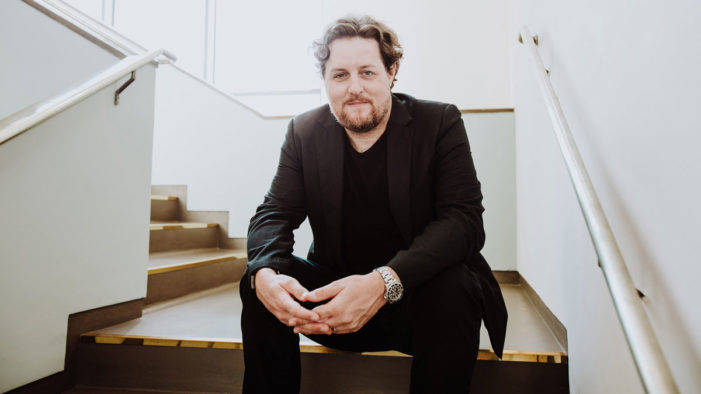 Myles Lord takes Managing Director Creation role in Berlin