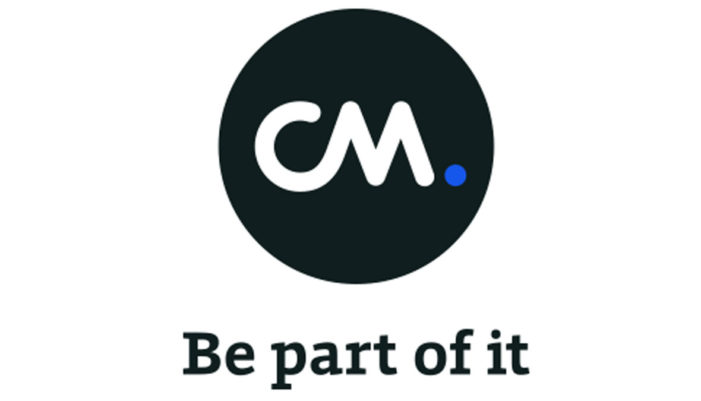 CM Telecom Reveals New Visual Identity