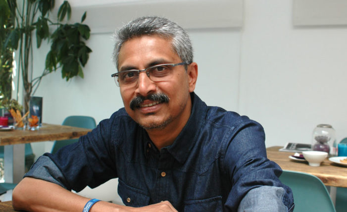 Mindshare's Gowthaman Ragothaman: 'Industry is at the cusp of that 'Aha' moment, but is not there yet'