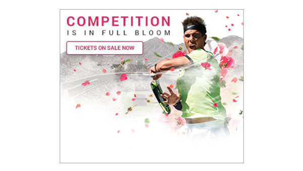 BNP Paribas Open Launches 'Full Bloom' Integrated Marketing Campaign Developed By Mirum