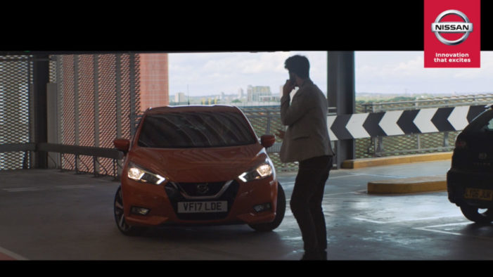 Nissan accelerates Premier League fever pitch with new Sky Sports sponsorship campaign by TBWA