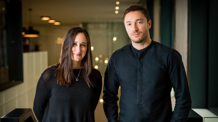 Newly launched Saatchi & Saatchi pro wins the Vaillant Group account in the UK