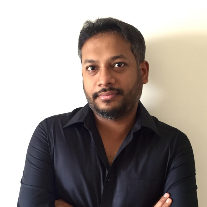 Creativeland Asia brings on Souvik Datta as Executive Creative Director