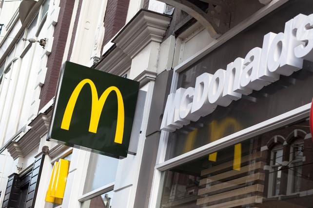 Capgemini and Publicis.Sapient to develop McDonald's digital technologies as strategic providers