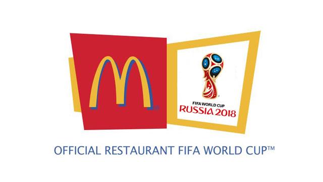 McDonald's picks Leo Burnett London to handle global sports sponsorship activity