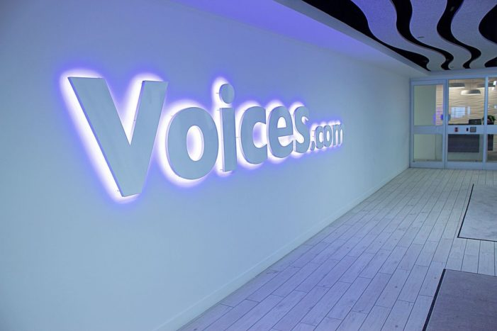 Voices.com release their look at the media and advertising trends that will dominate over the next year