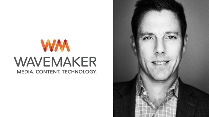 Wavemaker Announces Global Chief Client Officer