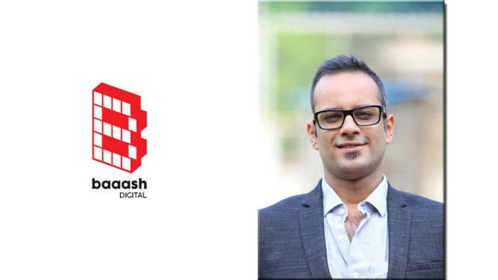 Baaash Digital appoints Ankush Sohoni as Chief Operating Officer