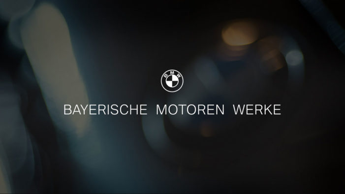 Serviceplan unveil Bayerische Motoren Werke, the new luxury communication platform for BMW