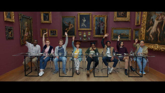 Art Fund and 101 ask what is the perfect work of art in new campaign